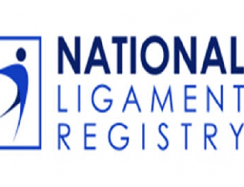 Case Study: The National Ligament Registry