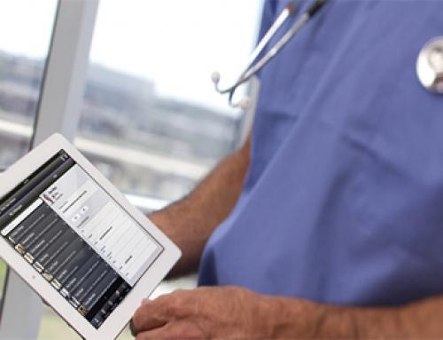 Bridging the NHS Innovation Gap