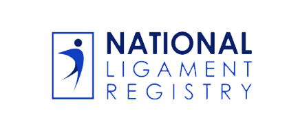 Sean O'Leary, National Ligament Registry