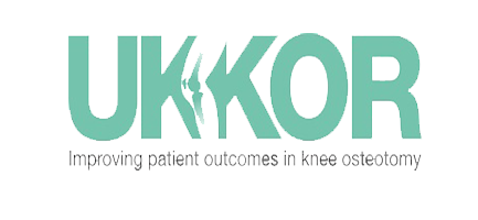 Harry Palmer, UK Knee Osteotomy Registry