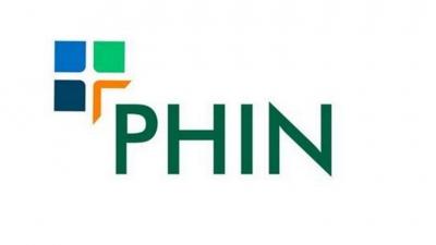 PHIN – logo