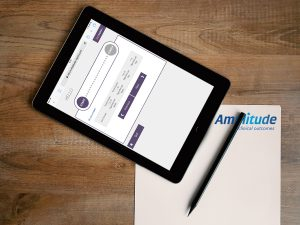 Amplitude Clinical Outcomes - leading supplier of Clinical Outcomes and PROMs software - amplitude-clinical.com