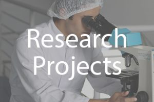 Specialist Societies, Research Projects