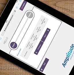 Amplitude Clinical Outcomes - Amplitude Patient Portal - amplitude-clinical.com