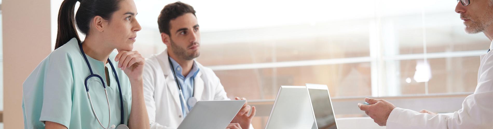 Amplitude pro enterprise solution - Amplitude Clinical Outcomes