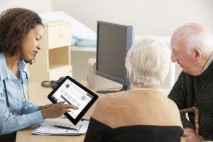 Amplitude for managing chronic illnesses